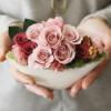 プリザーブドフラワー、ブリザードフラワー、お花