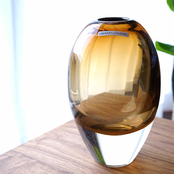 Henry Dean (ヘンリーディーン) flowerbase 花瓶