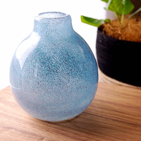Henry Dean (ヘンリーディーン) flowerbase 花瓶 ground