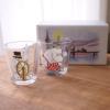 iittala(イッタラ)ムーミンタンブラー グラス コップ ペアセット