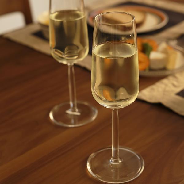 iittala(イッタラ)センタ シャンパンワイングラス