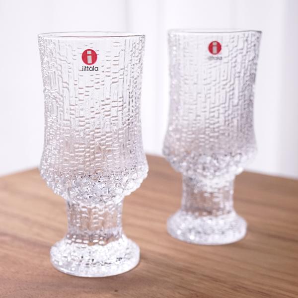 iittala(イッタラ)ウルティマ・ツーレ グラス コップ